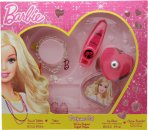 Barbie Barbie Gift Set 50ml EDT + Bracelet + Tattoo