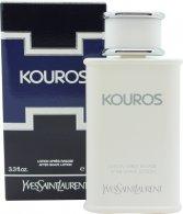 Yves Saint Laurent Kouros Aftershave Splash 100ml