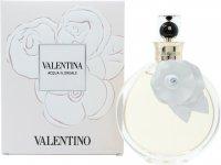 Valentino Valentina Acqua Floreale Eau de Toilette 80ml Spray