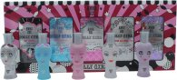 Anna Sui Dolly Girl Gift Set Miniature Coffret 5 x 4ml