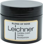 Leichner Camera Clear Tinted Foundation 30ml Blend of Rose