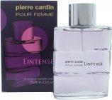 Pierre Cardin Pour Femme l'Intense
