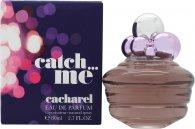 Cacharel Catch...Me Eau de Parfum 80ml Spray