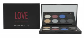 Young & Gifted Eye Shadow Palette - Love