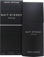 Issey Miyake Nuit d'Issey Parfum for Men Eau de Parfum 125ml Spray