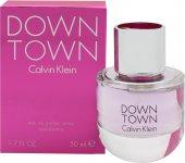 Calvin Klein Downtown Eau de Parfum 50ml Spray