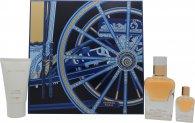 hermes kelley - Hermes Jour d'Hermes Absolu Gift Set 125ml EDP Refill + 10ml EDP ...