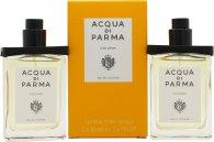 Acqua di Parma Colonia Gift Set 2 x 30ml EDC Travel Refills