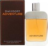 Davidoff Adventure Eau de Toilette 100ml Spray