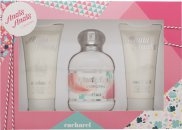 Cacharel Anais Anais L'Original Gift Set 100ml EDT + 2 x 50ml Body Lotion