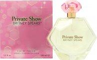 Britney Spears Private Show Eau de Parfum 100ml Spray